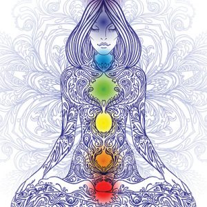 Chakra Clearing and Illumination