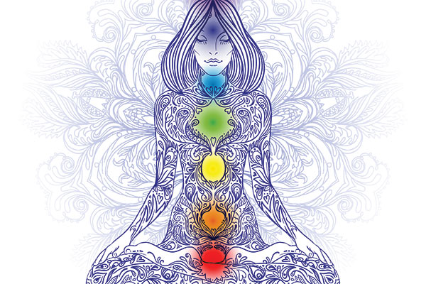 Chakra Clearing and Illumination
